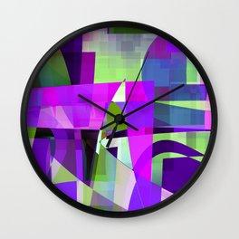 series of actions. 2b Wall Clock