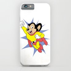 Mighty Mouse Slim Case iPhone 6s