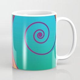 Swirly pretty thingies of goodness Coffee Mug