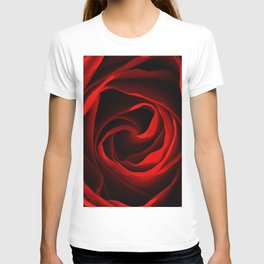 Rose Red 260 T-shirt