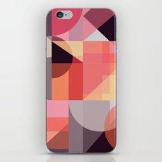 Electric iPhone & iPod Skin
