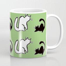 Purrsonality 2.0 Coffee Mug