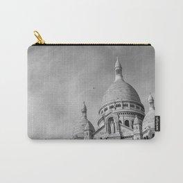 Basilique Sacré Coeur Carry-All Pouch