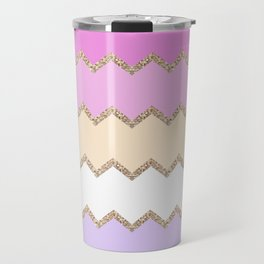 AVALON PINK Travel Mug