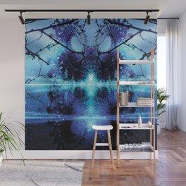 Cosmic Beginnings Wall Mural