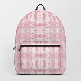 Tie Dye Roses Backpack