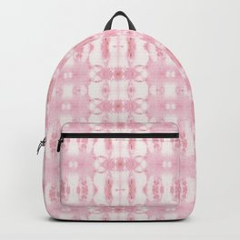 Tie Dye Roses Backpack