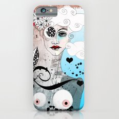 With Love iPhone 6s Slim Case