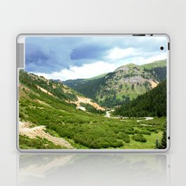 """Chattanooga Loop"" as Seen from the Silver Crown Mine Laptop & iPad Skin"