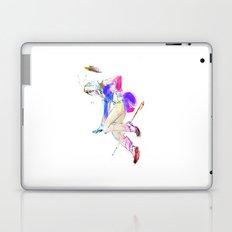 TPoH: fall of a Monster Laptop & iPad Skin
