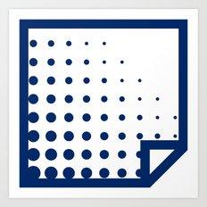 Lichtenswatch - Entablature Art Print