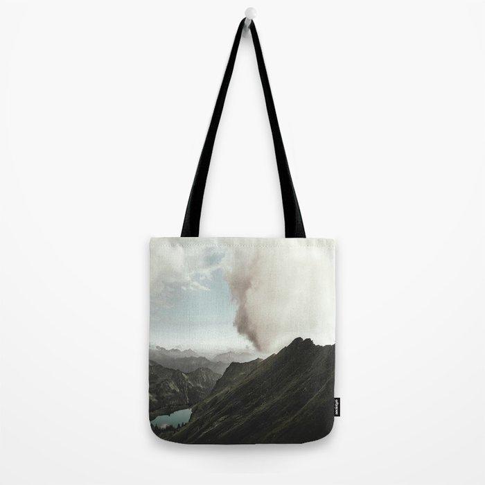 Far Views - Landscape Photography Tote Bag