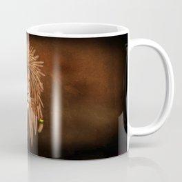 Dreadlock Lion Coffee Mug