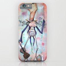 Piggy Fiddler Slim Case iPhone 6s