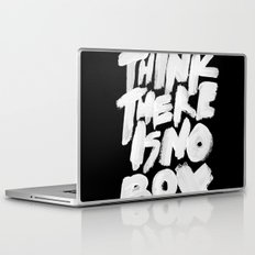 NOBOX Laptop & iPad Skin