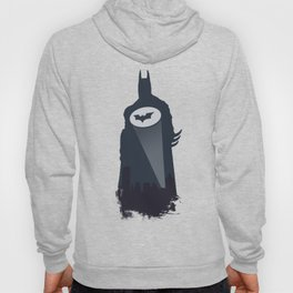 A Bat in the Night! Hoody