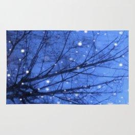 Starlit Tree Rug