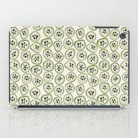 kiwi iPad Cases featuring Kiwi by Valendji