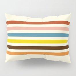 Classic Retro Govannon Pillow Sham