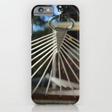 rings, strings, and things Slim Case iPhone 6s