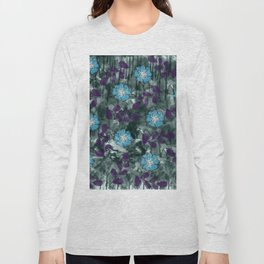 Pattern 123 Long Sleeve T-shirt