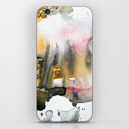 Contained iPhone Skin