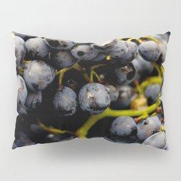 Grapes Pillow Sham