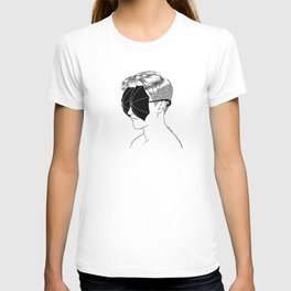 It's Raining Inside T-shirt