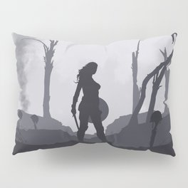 Wonder Pillow Sham