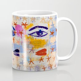 Pharaoh Sky  Sign Coffee Mug