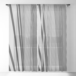 Opt. Exp. 1 Sheer Curtain