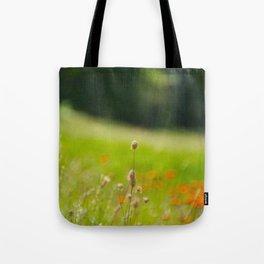 Grassland Tote Bag