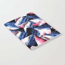 Field Grass (ID377) Notebook