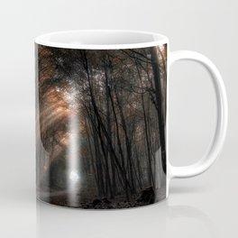 Ein Lichtschein Coffee Mug