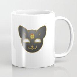 Chibi Bastet Coffee Mug