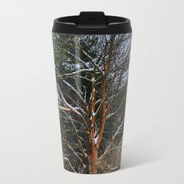 Without its leaves. Leafless Travel Mug