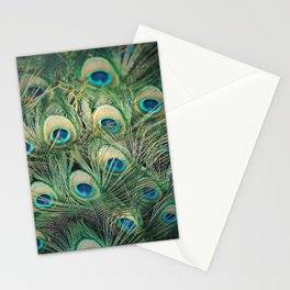 Loads of feathers Stationery Cards