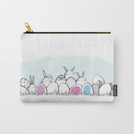 easter Carry-All Pouch