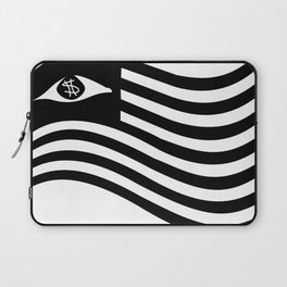 Rebel Scum Flag Laptop Sleeve