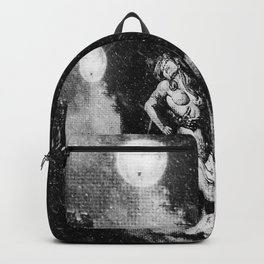 Druids of the Yawning Portal Backpack