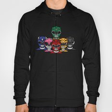 It's Morphin' Time! Hoody