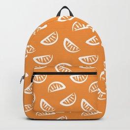 Tangerine Backpack