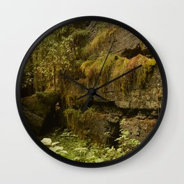 Enchanting Wall Clock