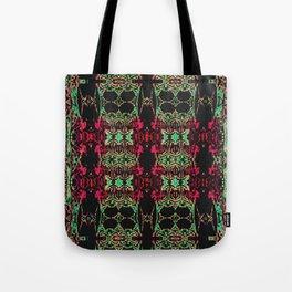 Totem II Tote Bag