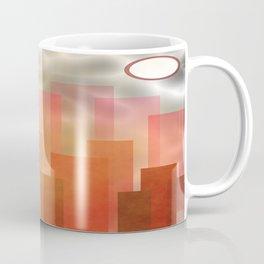 Electric City Coffee Mug