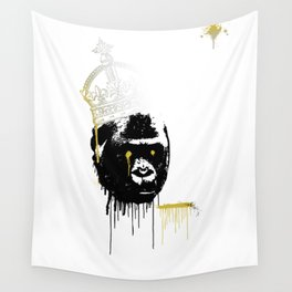 monkey king Wall Tapestry