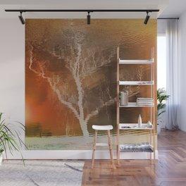 Mystic Tree Wall Mural