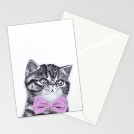 Smushie Stationery Cards