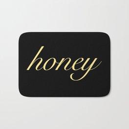 honey II Bath Mat