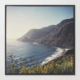 Big Sur Canvas Print